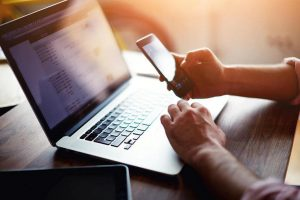 بیمه کسب و کار آنلاین